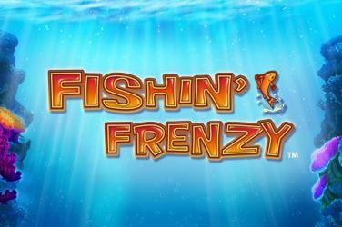 Fishin' Frenzy ™