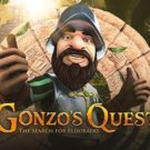Gonzo's Quest- The search for Eldorado™