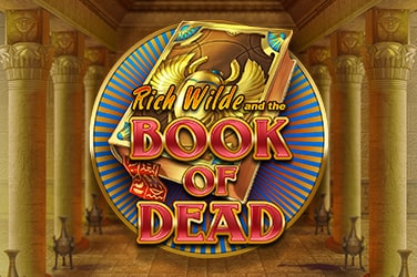 Rich Wilde and the Book of Dead™