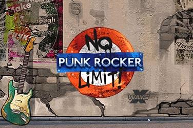 Punk Rocker ™
