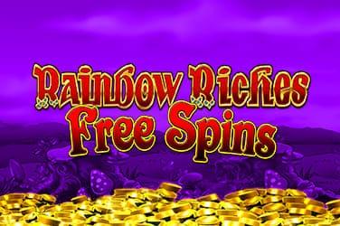 Rainbow Riches Free Spins ™