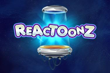 Reactoonz ™